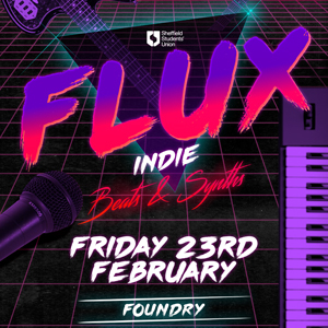Flux - Indie Beats & Synths
