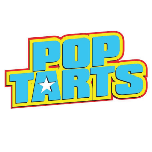 Pop Tarts 1 in 1 out