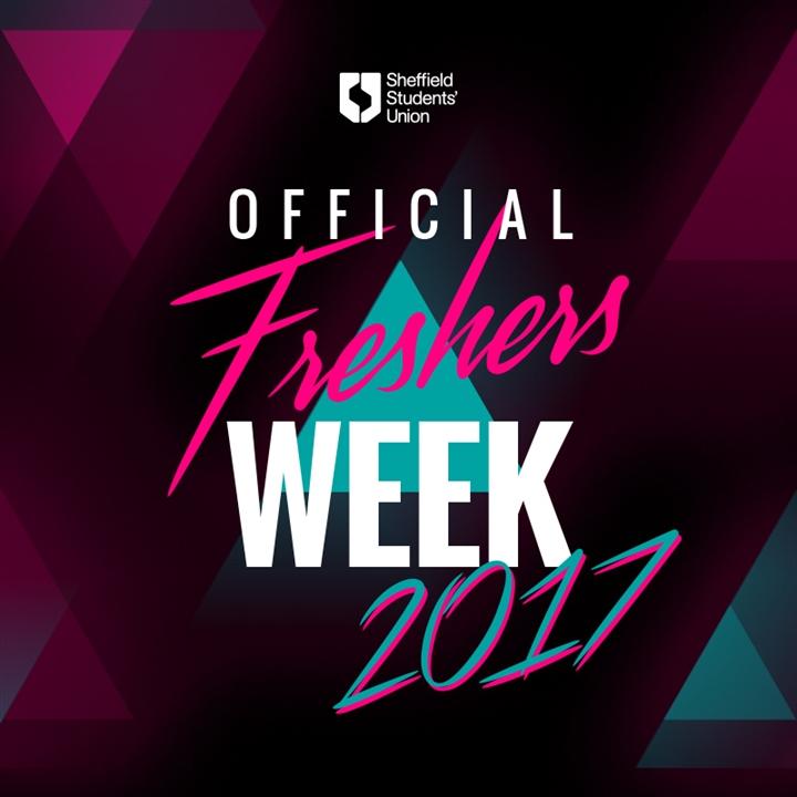 freshers week 2017