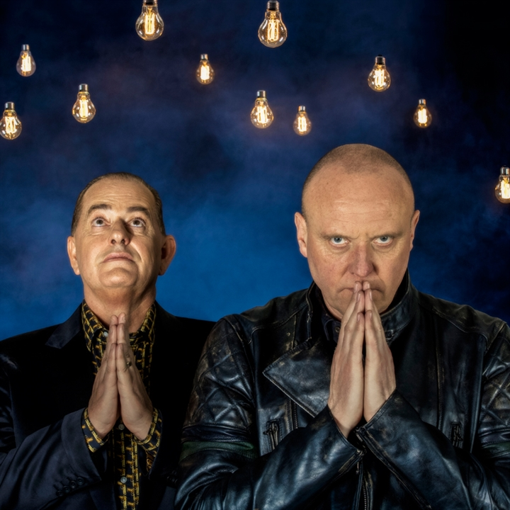 Heaven 17 + Blancmange - SOLD OUT