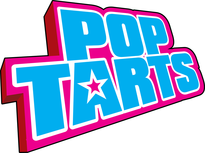 Pop Tarts - Friday 14th December! - SOLD OUT