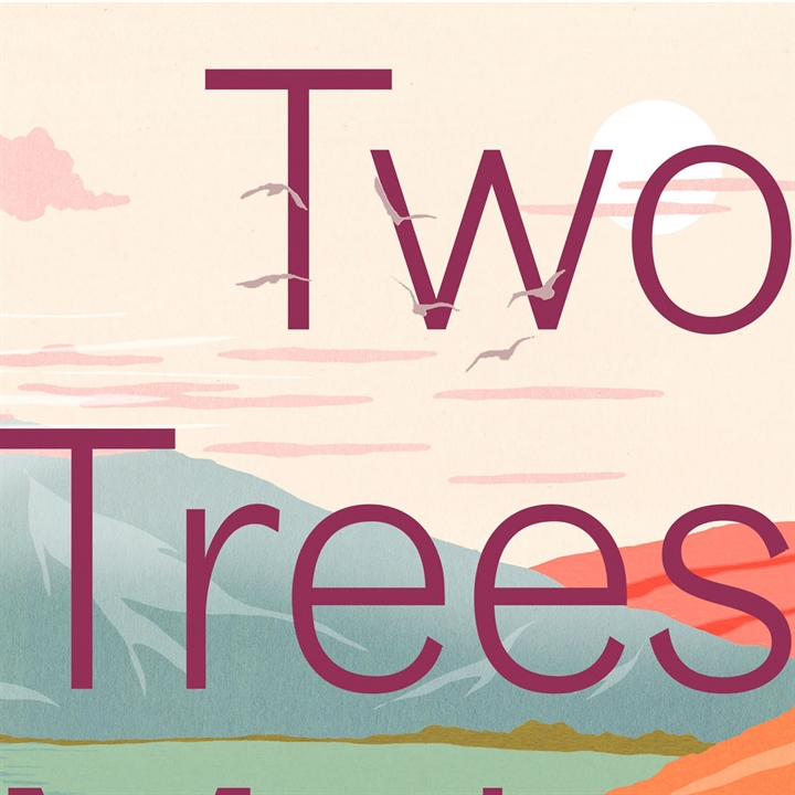 Two Trees Make a Forest On Memory, Migration and Taiwan - Jessica J. Lee