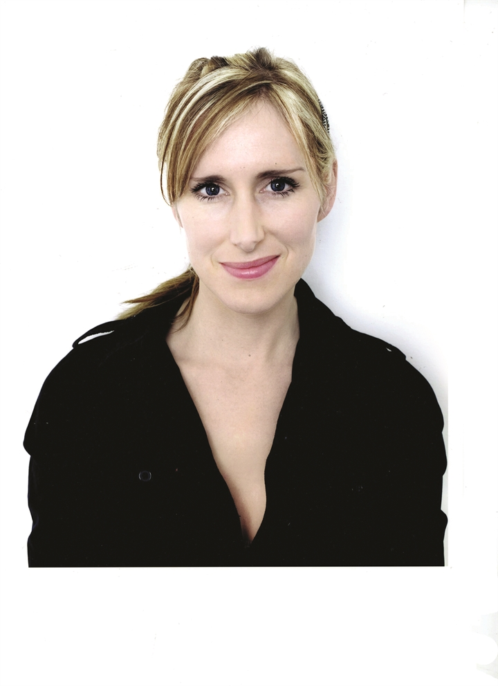Meet Lauren Child